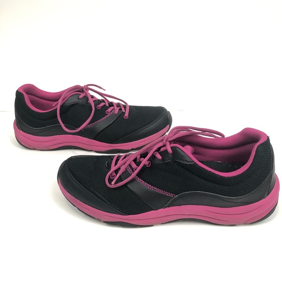 Vionic Shoes   Kona Orthaheel Sneakers